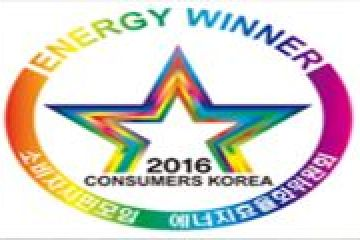 Energy Winner Award